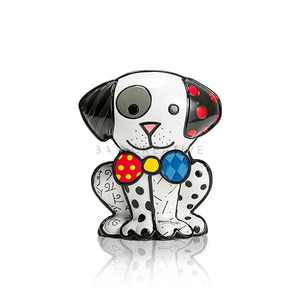 "Edition Figurine "" Dalmatian Dog "" (Edition 4000)"