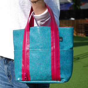 ECO BAG(S)_mint